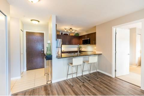 Condo for sale at 7339 Macpherson Ave Unit 202 Burnaby British Columbia - MLS: R2417228