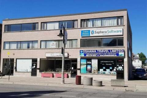 Commercial property for lease at 74 Simcoe St Apartment 202 Oshawa Ontario - MLS: E4787681