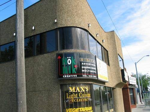 Commercial property for lease at 7809 109 St Nw Apartment 202 Edmonton Alberta - MLS: E4174088