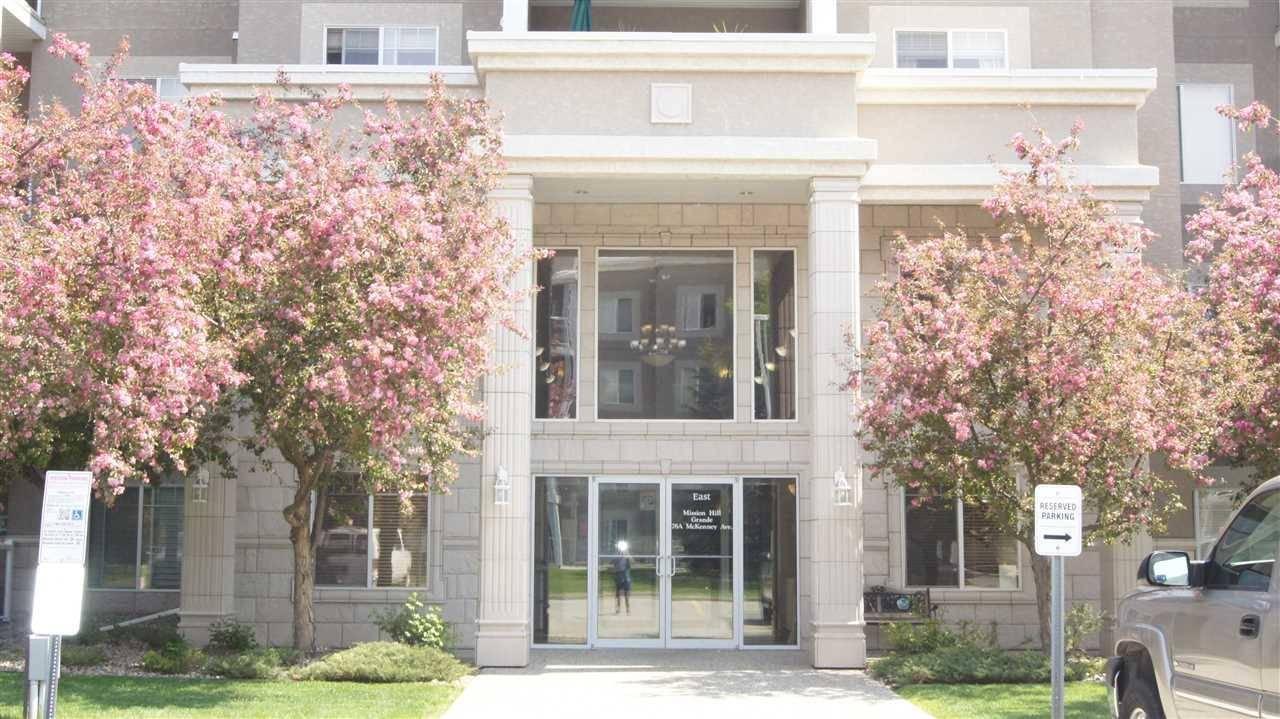 202 - 78 Mckenney Avenue, St. Albert | Image 1