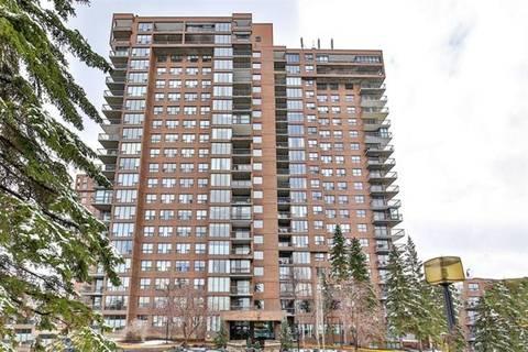 Condo for sale at 80 Point Mckay Cres Northwest Unit 202 Calgary Alberta - MLS: C4239074