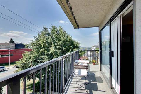 Condo for sale at 803 Queens Ave Unit 202 New Westminster British Columbia - MLS: R2383909