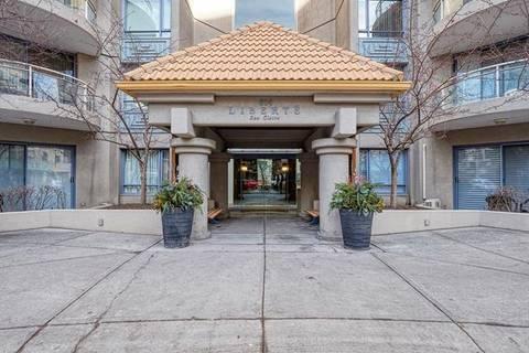 Condo for sale at 804 3 Ave Southwest Unit 202 Calgary Alberta - MLS: C4277739