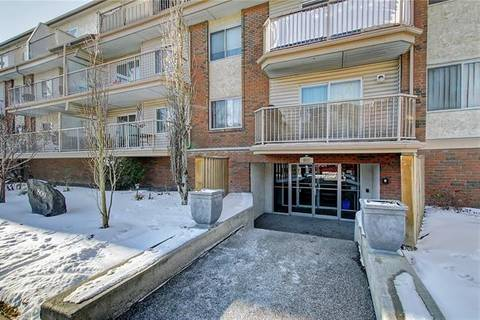 Condo for sale at 809 4 St Northeast Unit 202 Calgary Alberta - MLS: C4278682