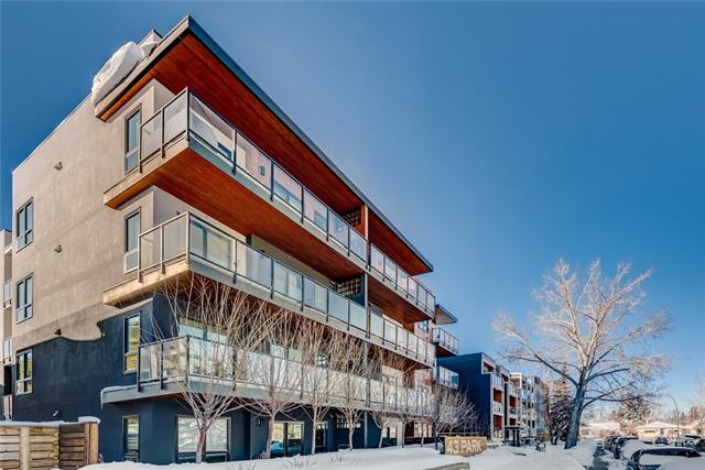 For Sale: 202 - 811 5 Street Northeast, Calgary, AB | 3 Bed, 2 Bath Condo for $474,900. See 34 photos!