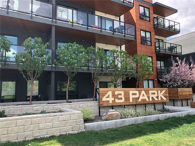 Sold: 202 - 811 5 Street Northeast, Calgary, AB
