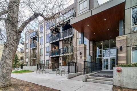 Condo for sale at 823 5 Ave Northwest Unit 202 Calgary Alberta - MLS: C4296379