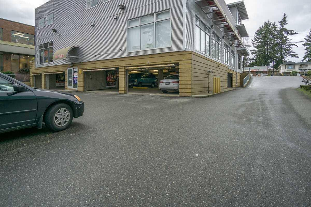 Commercial property for lease at 8268 120 St Apartment 202 Surrey British Columbia - MLS: C8026626