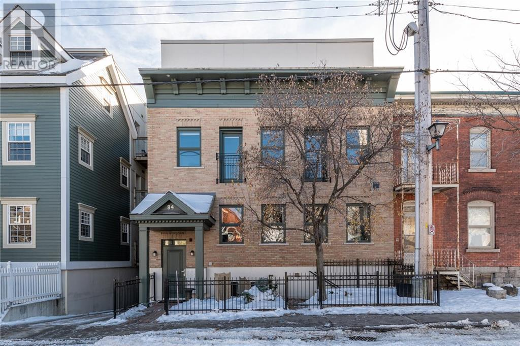 Removed: 202 - 84 Andrew Street, Ottawa, ON - Removed on 2019-11-24 05:45:11