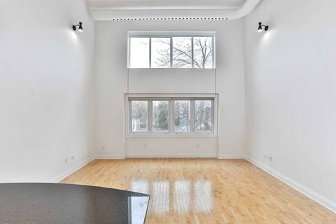 Apartment for rent at 85 Harbord St Unit 202 Toronto Ontario - MLS: C4652227
