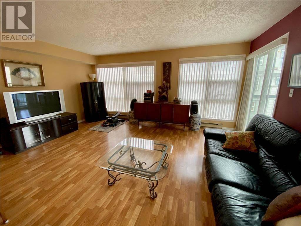 Condo for sale at 853 Park St North Unit 202 Victoria British Columbia - MLS: 423692