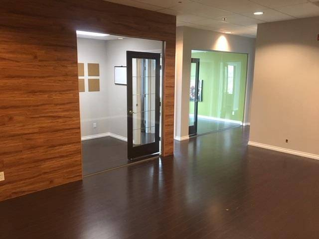 Commercial property for lease at 8580 Cambie Rd Apartment 202 Richmond British Columbia - MLS: C8028720