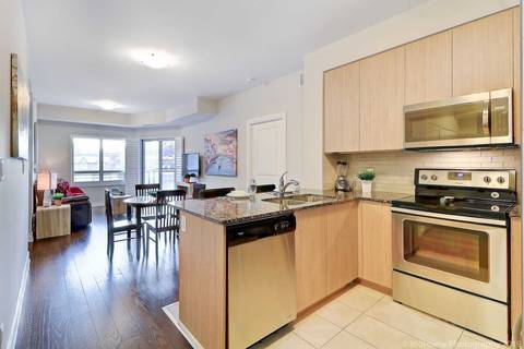 Condo for sale at 86 Woodbridge Ave Unit 202 Vaughan Ontario - MLS: N4649750