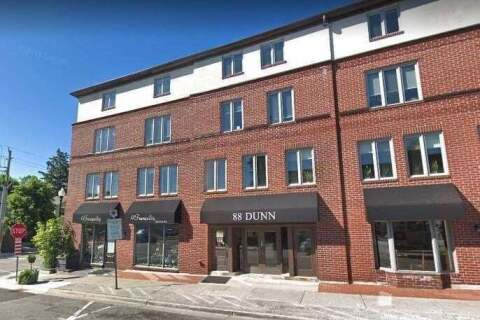 Commercial property for sale at 88 Dunn St Unit 202 Oakville Ontario - MLS: W4776168