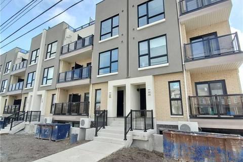 Condo for sale at 8825 Sheppard Ave Unit 202 Toronto Ontario - MLS: E4726987