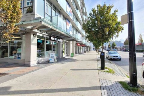 Condo for sale at 89 2nd Ave W Unit 202 Vancouver British Columbia - MLS: R2510751