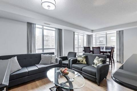 Apartment for rent at 900 Mount Pleasant Rd Unit 202 Toronto Ontario - MLS: C4422176