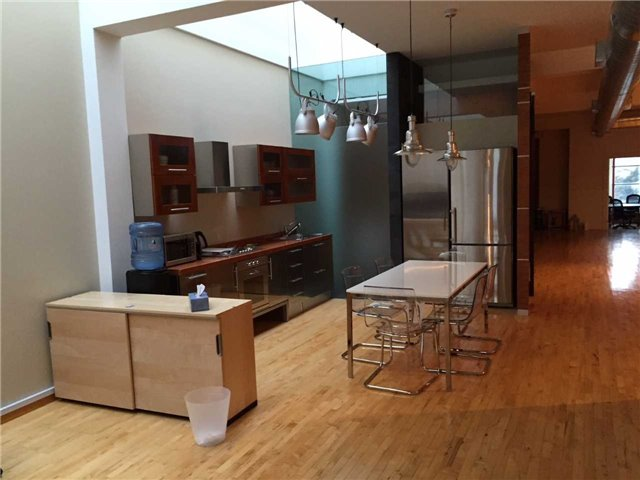 Commercial Property For Lease At 909 Queen St Apartment 200 Toronto Ontario    MLS: E4157557