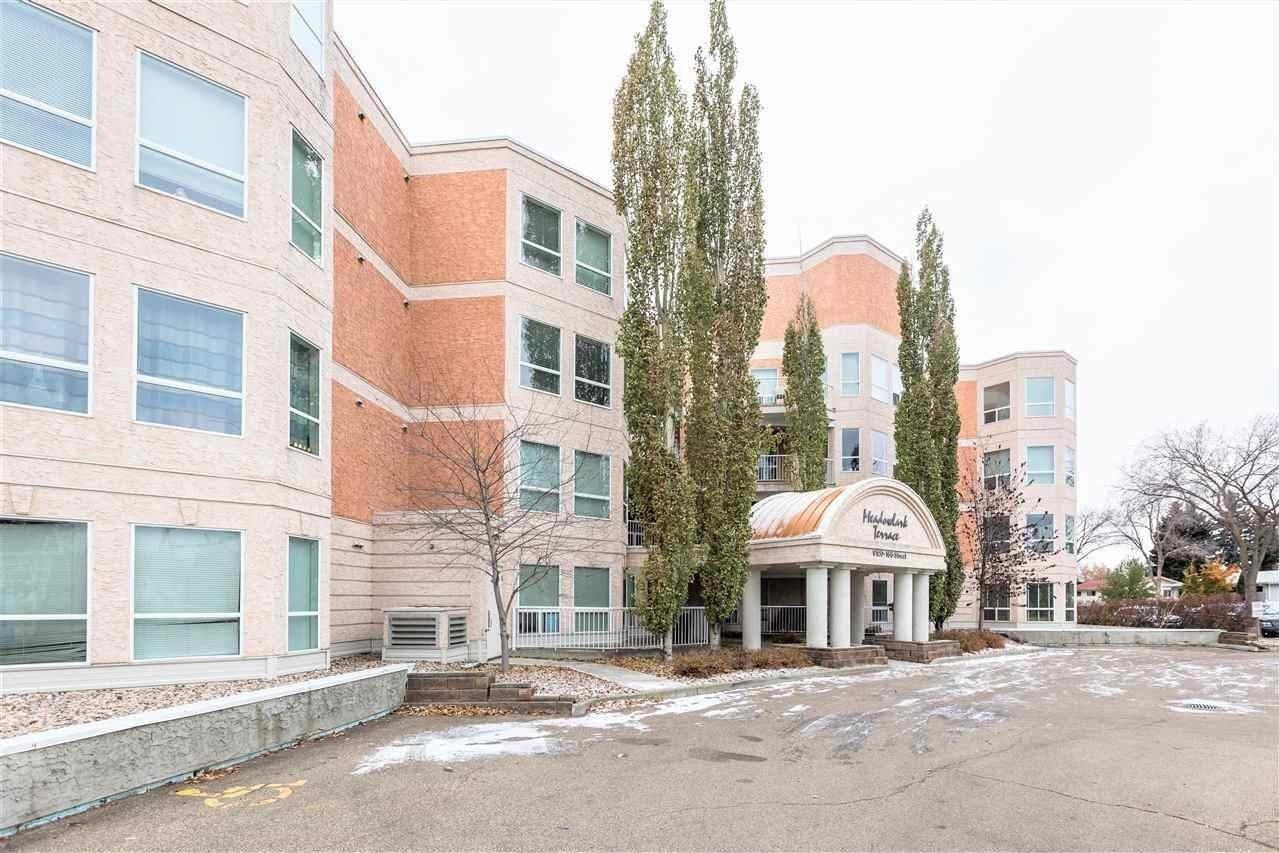 Condo for sale at 9120 156 St NW Unit 202 Edmonton Alberta - MLS: E4218957