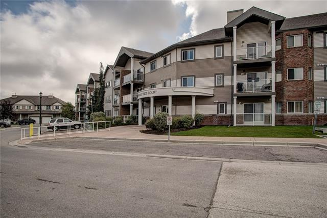 Removed: 202 - 92 Saddletree Court Northeast, Calgary, AB - Removed on 2018-12-13 04:21:05