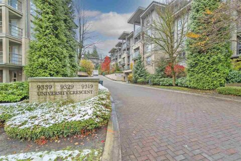 Condo for sale at 9319 University Cres Unit 202 Burnaby British Columbia - MLS: R2516730