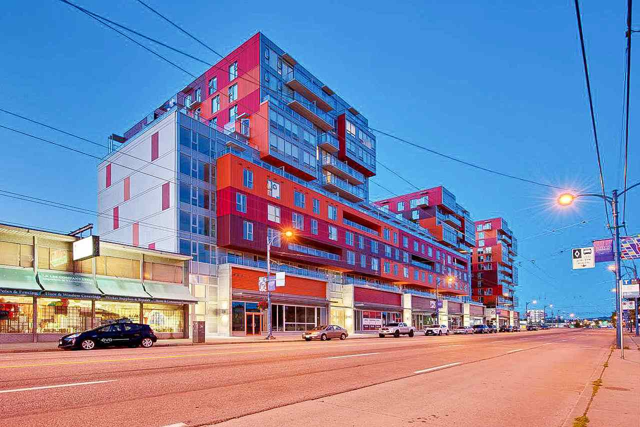 Removed: 202 - 933 East Hastings Street, Vancouver, BC - Removed on 2019-06-21 05:30:12