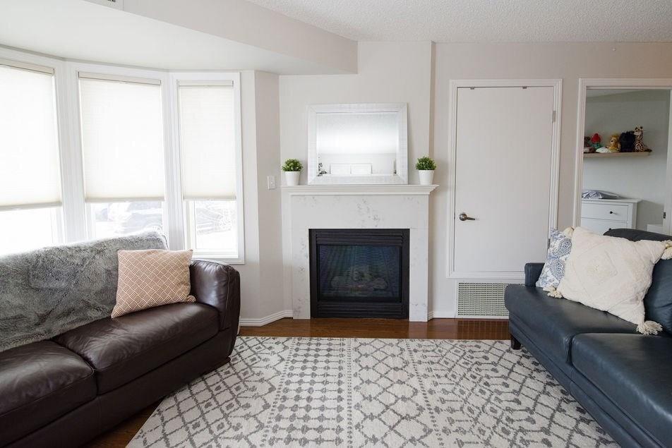 Condo for sale at 9640 105 St NW Unit 202 Edmonton Alberta - MLS: E4224373
