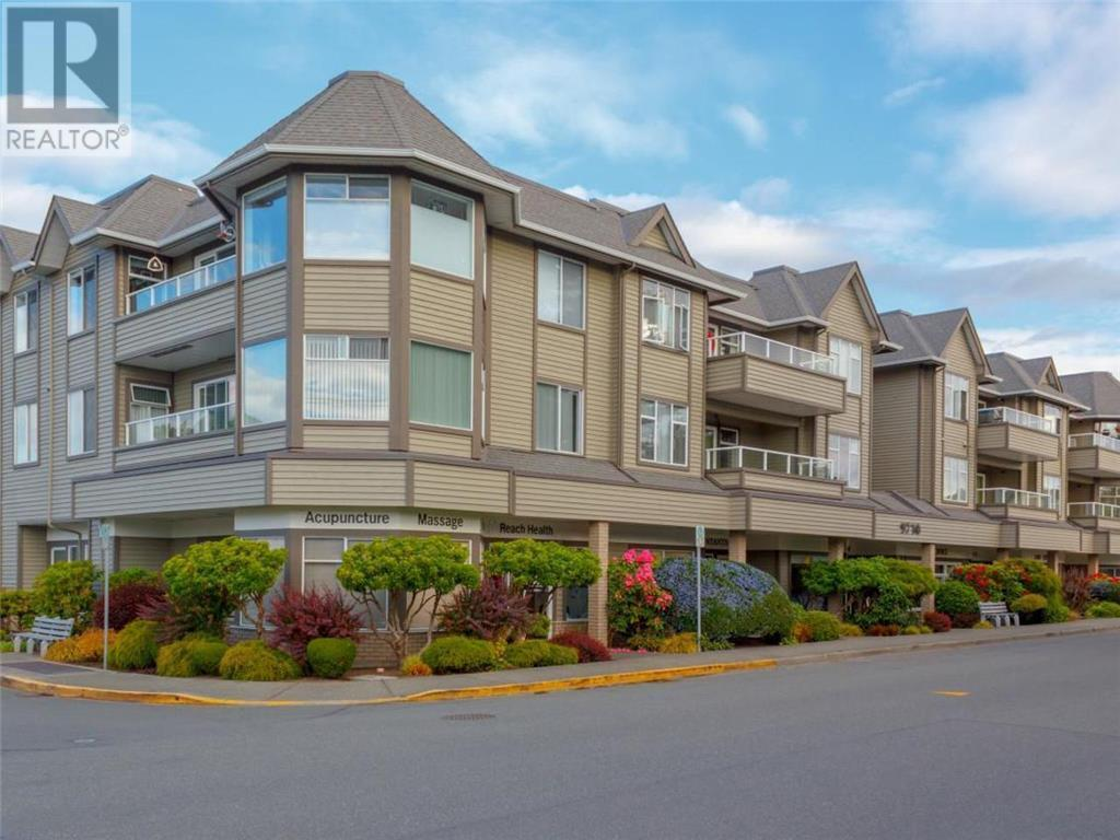 Removed: 202 - 9710 Second Street, Sidney, BC - Removed on 2019-07-11 06:21:16