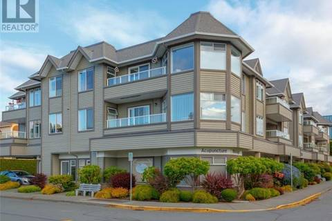 Condo for sale at 9710 Second St Unit 202 Sidney British Columbia - MLS: 412421