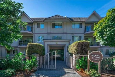 Condo for sale at 9865 140 St Unit 202 Surrey British Columbia - MLS: R2440442