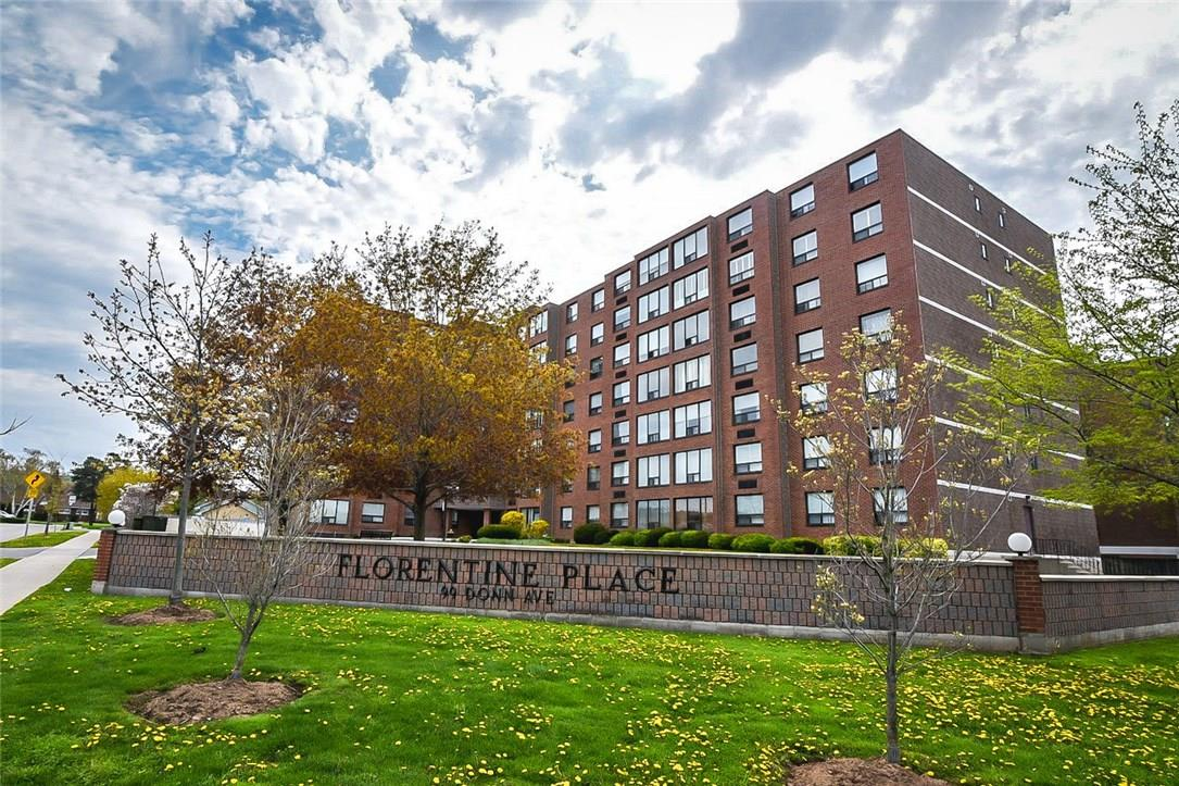 Removed: 202 - 99 Donn Avenue, Stoney Creek, ON - Removed on 2019-06-10 06:09:11