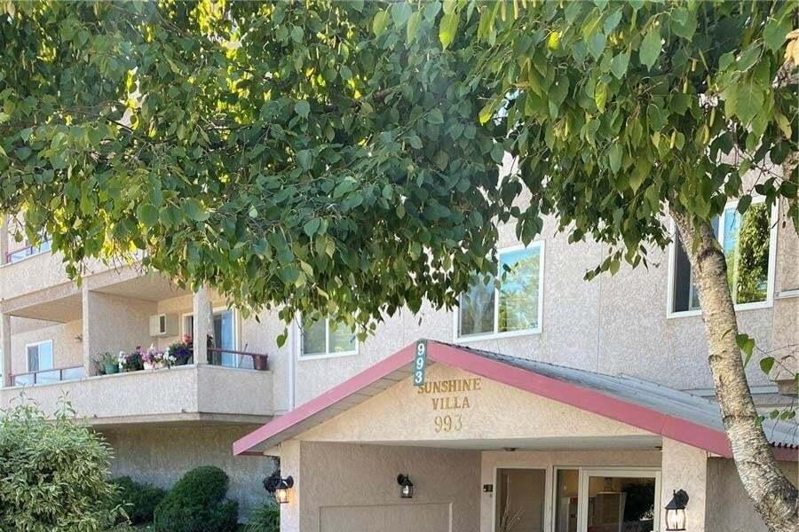 Condo for sale at 993 Klo Rd Unit 202 Kelowna British Columbia - MLS: 10214053