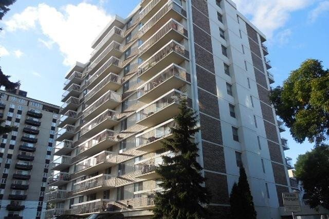 202 - 9930 113 Street NW, Edmonton   Image 1