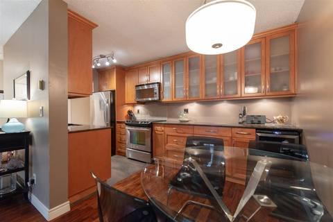 Condo for sale at 998 19th Ave W Unit 202 Vancouver British Columbia - MLS: R2368060