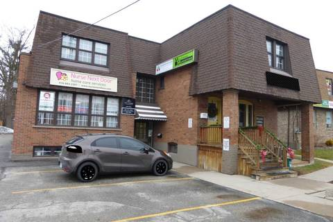 Commercial property for lease at 6060 Highway 7 Rd Apartment 202-A Markham Ontario - MLS: N4644412