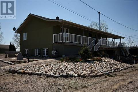 House for sale at 202 Alfred Cres Saskatchewan Beach Saskatchewan - MLS: SK766916