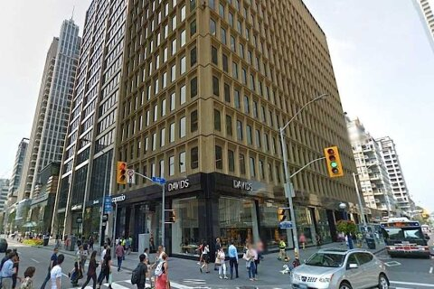 Commercial property for lease at 1200 Bay St Apartment 202-B Toronto Ontario - MLS: C4967489