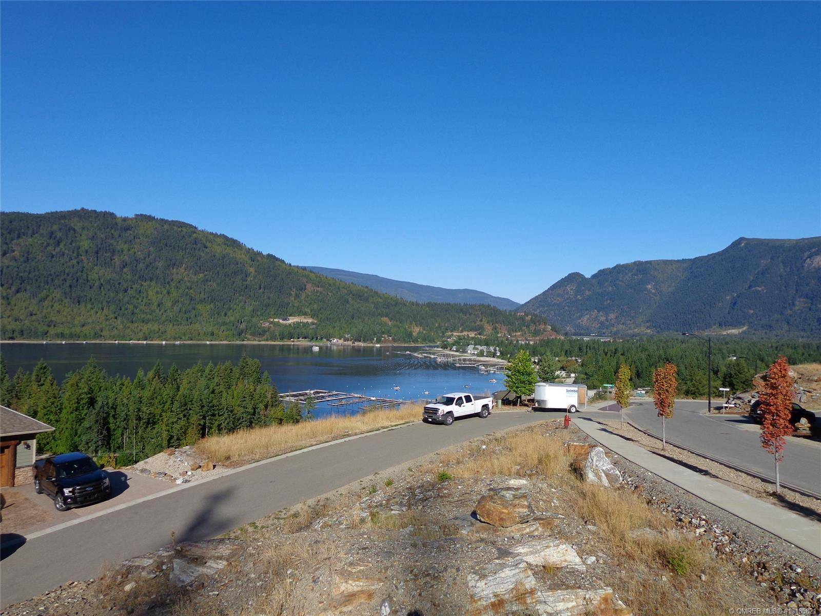 Home for sale at 202 Bayview Dr Sicamous British Columbia - MLS: 10185821