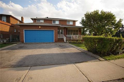 House for sale at 202 Benjamin Boake Tr Toronto Ontario - MLS: W4601869