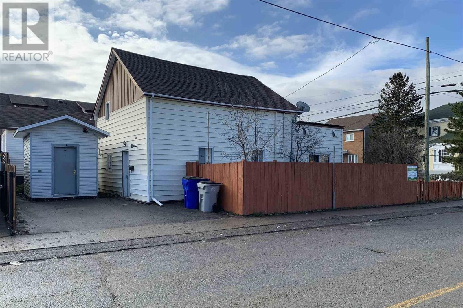 House for sale at 202 Birch St S Timmins Ontario - MLS: TM202224