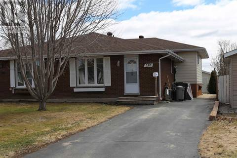 House for sale at 202 Bitonti Cres Sault Ste. Marie Ontario - MLS: SM125230