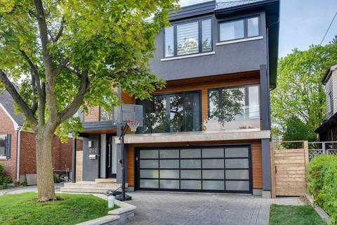 House for sale at 202 Bogert Ave Toronto Ontario - MLS: C4498232