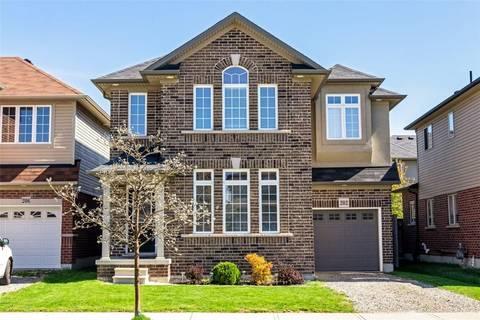 House for sale at 202 Brigadoon Dr Hamilton Ontario - MLS: H4054032