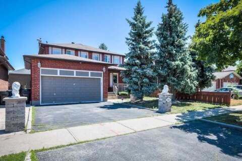 House for rent at 202 Calverley Tr Toronto Ontario - MLS: E4958536