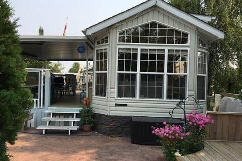 Home for sale at 202 Carefree Resort  Rural Red Deer County Alberta - MLS: C4228306