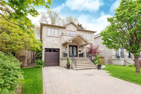House for sale at 202 Carmichael Ave Toronto Ontario - MLS: C4587990