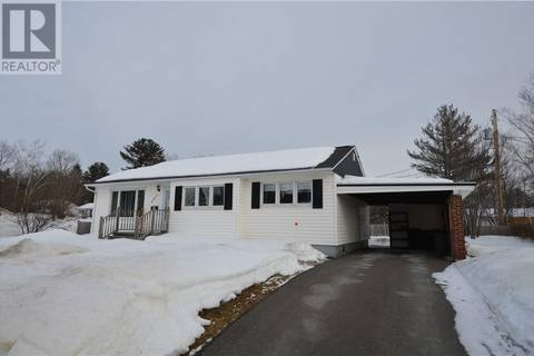House for sale at 202 Cherry Ave Fredericton New Brunswick - MLS: NB004754