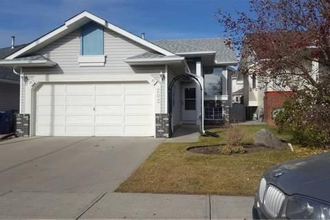 House for sale at 202 Citadel Garden(s) Northwest Calgary Alberta - MLS: C4273753