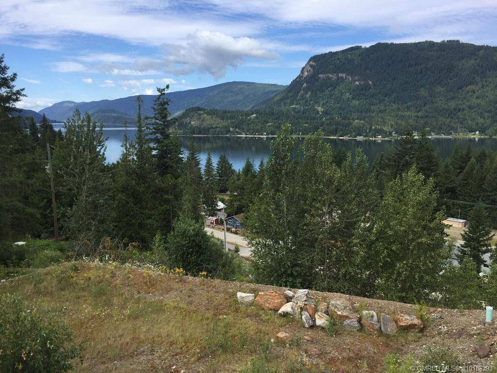 Residential property for sale at 202 Copperstone Ln Sicamous British Columbia - MLS: 10186293