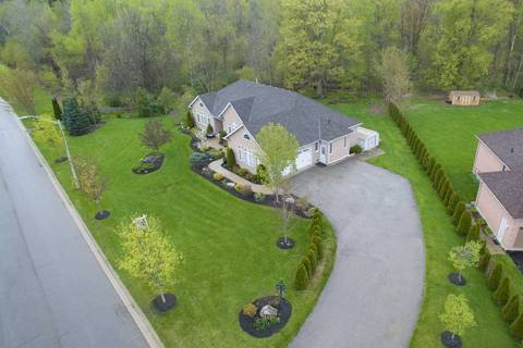 House for sale at 202 Delarmbro Dr Erin Ontario - MLS: X4459168